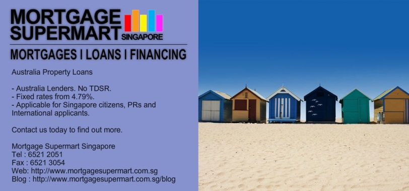 Australia Property Loans