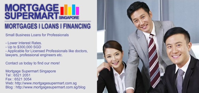 Business Loan for professionals