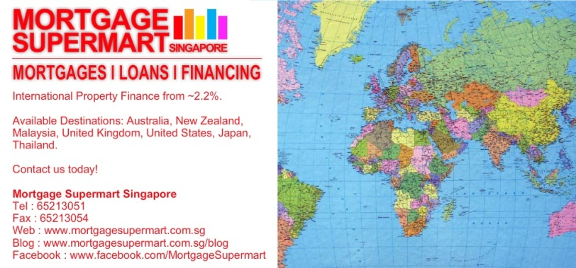 International Property Loans