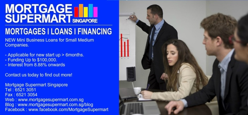 New Mini Business Loans for Start Ups