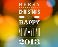 Merry-Christmas-and-Happy-New- Year 2013